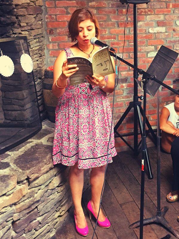 Queens Literary Festival