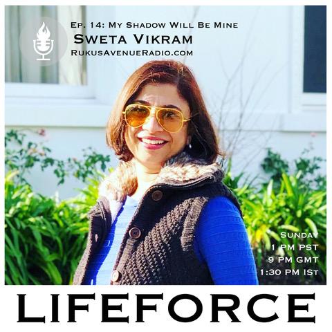 Radio Lifeforce - Radio Interview.