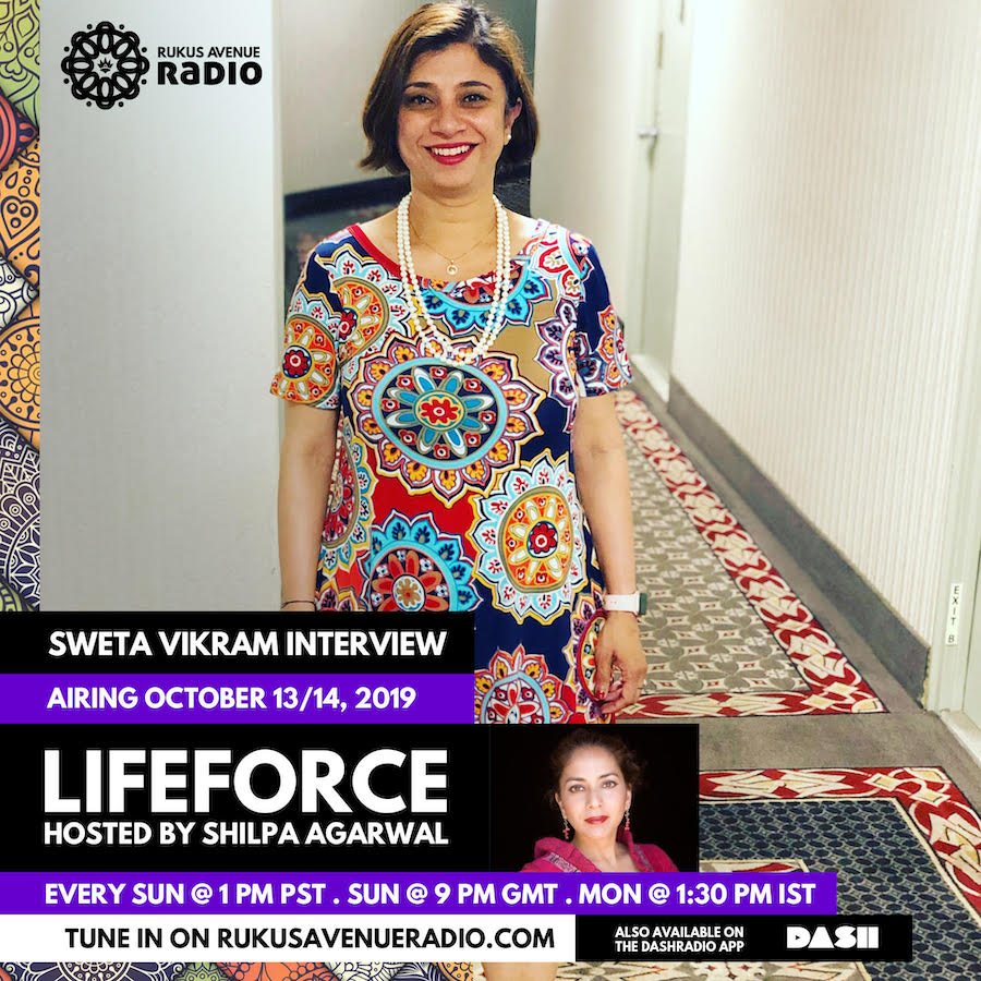 LIFEFORCE INTERVIEW