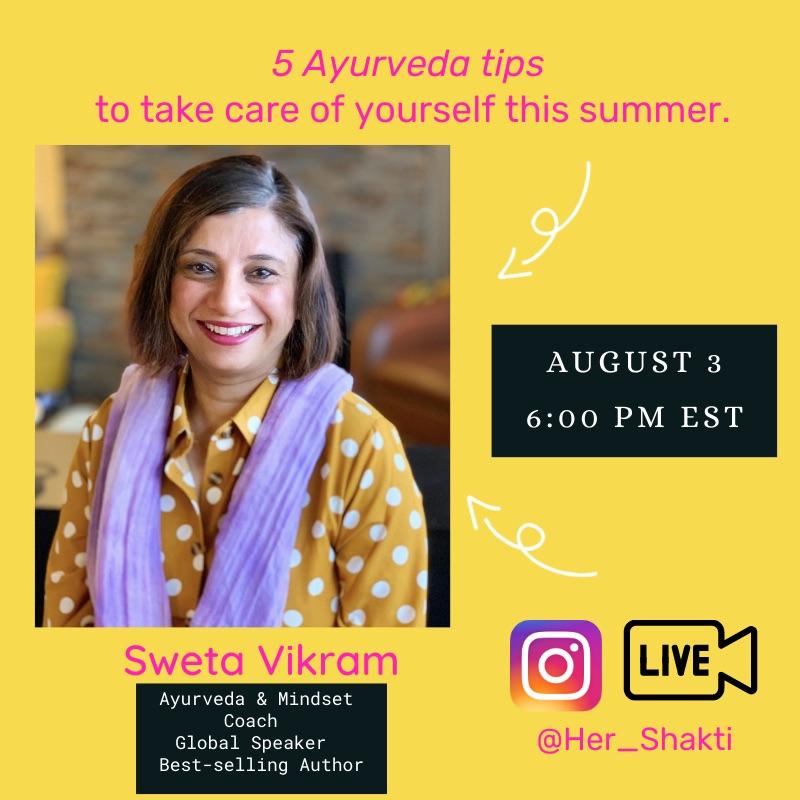 Sweta VikramPromoImage _HER SHAKTI