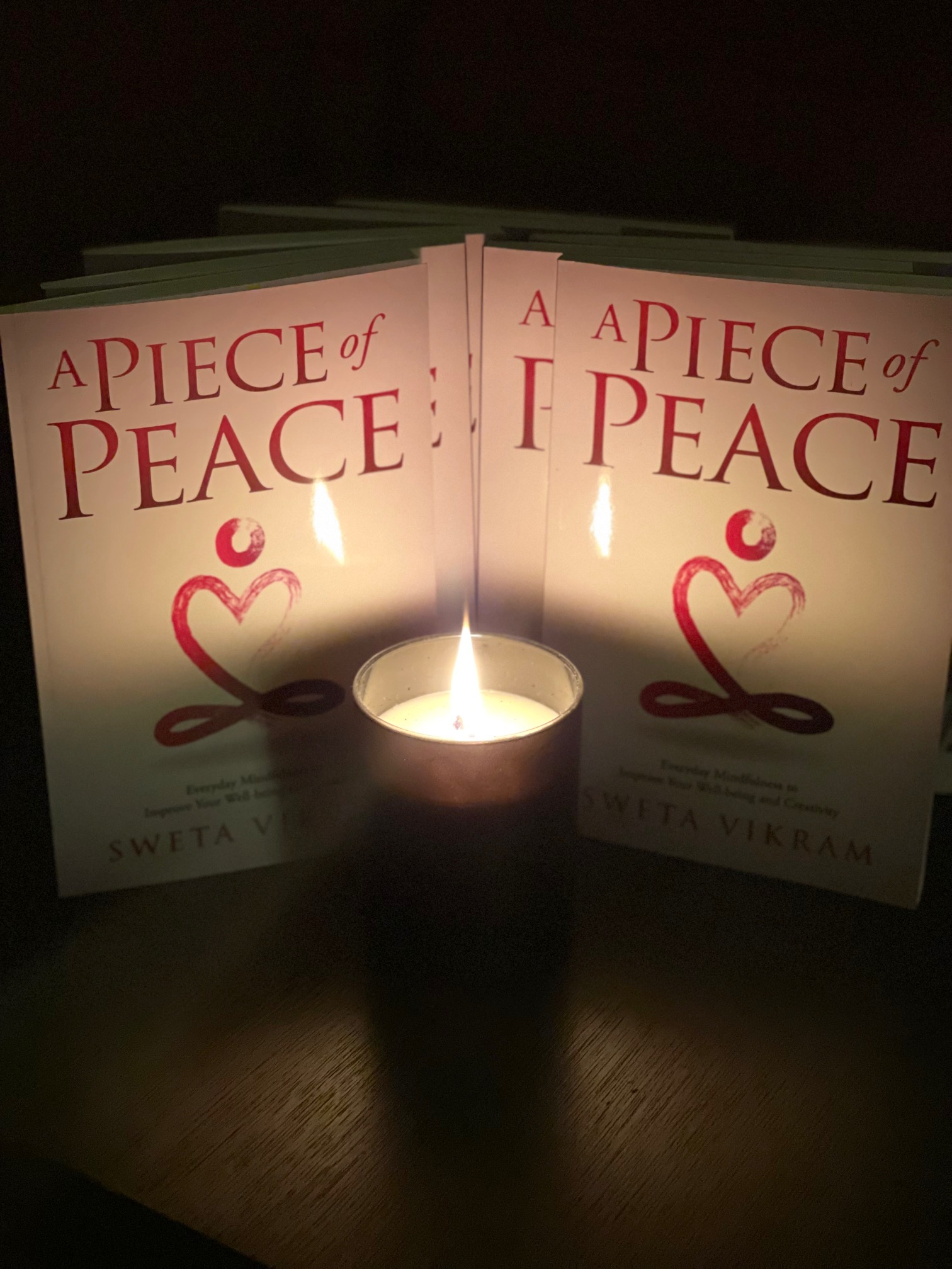 Why A Piece of Peace is what you need!